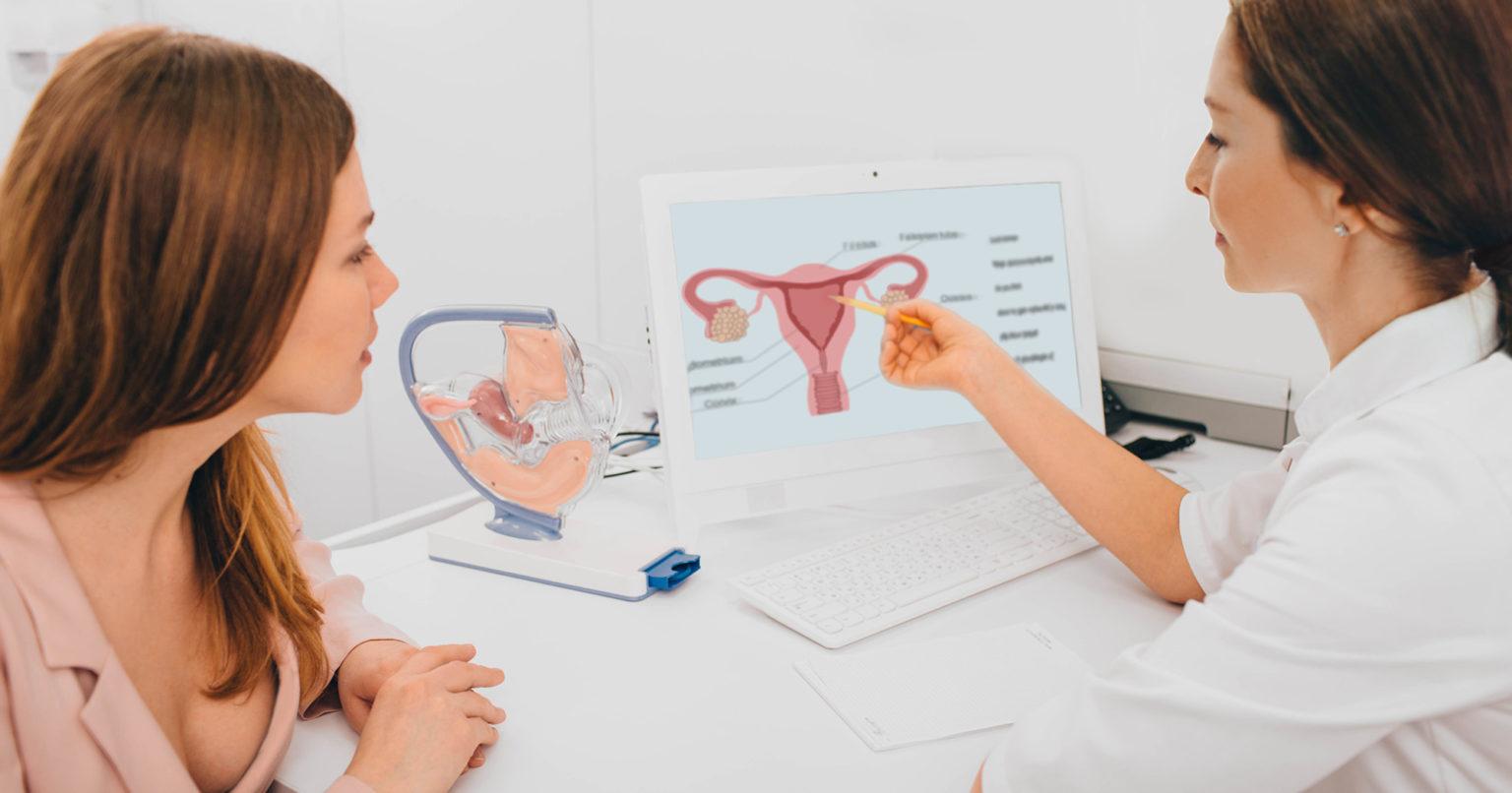 Hva er en gynekolo?